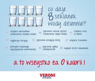 Co daje 8 szklanek wody dziennie 3