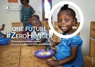 Dzieci w Afryce głodują 3
