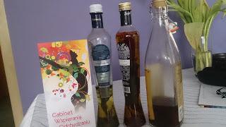 Jedzenie jest ekstra! Oliwy aromatyzowane Cz.3 3