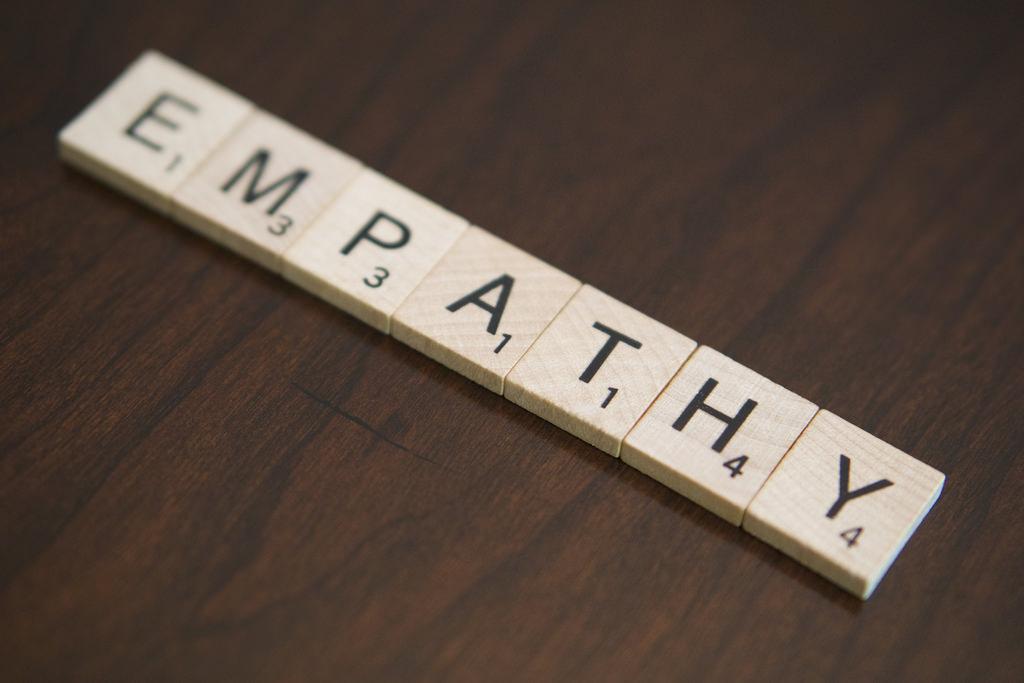 Empatia w salce fitness 1