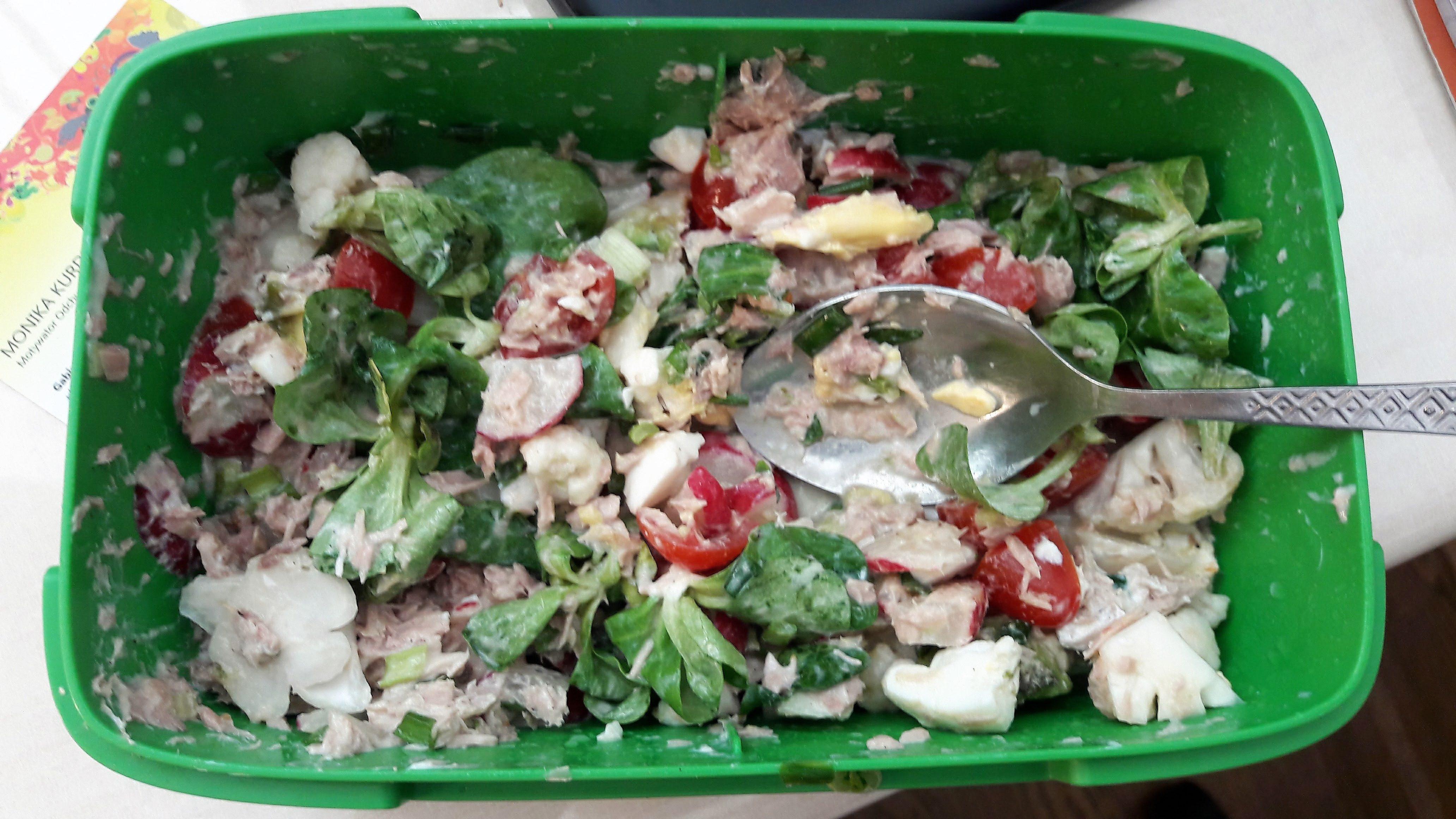 Odżywczy tuńczyk 1