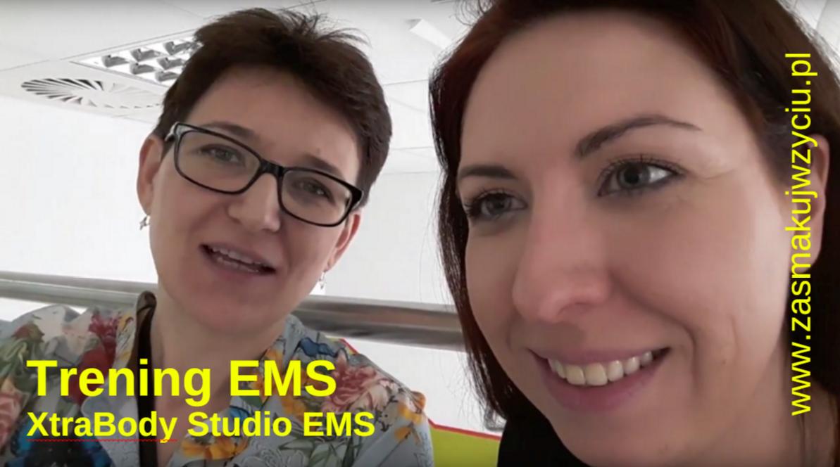 Trening EMS z Anią Ambroziak 9