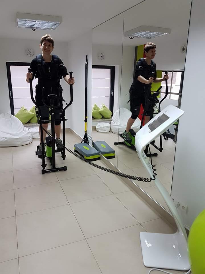 Trening EMS z Anią Ambroziak 13