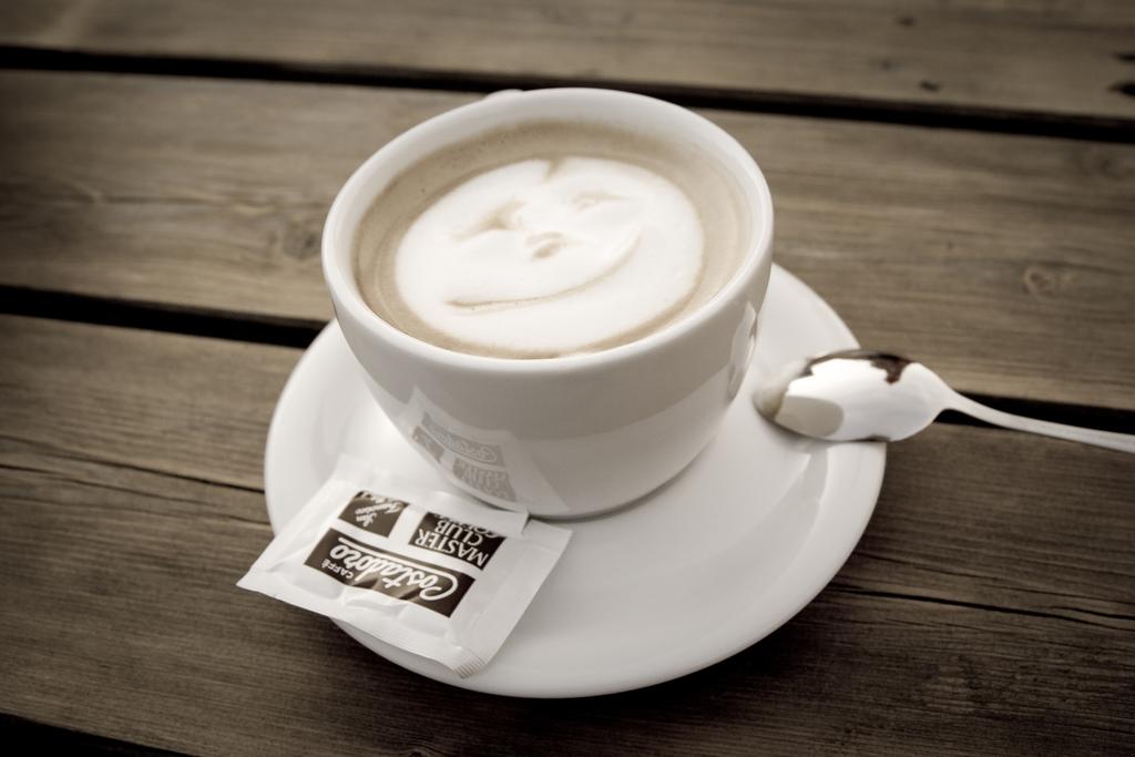 Kawa. Odstawiać, czy nie? 1