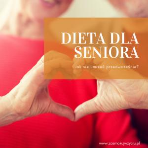 Jak żyć długo, zdrowo i w obfitości? 2