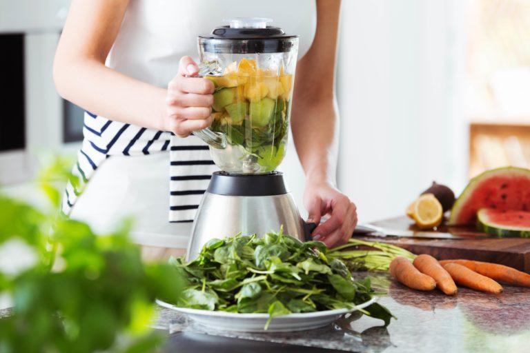 Zdrowa, płodna dieta by Monika Kurdej