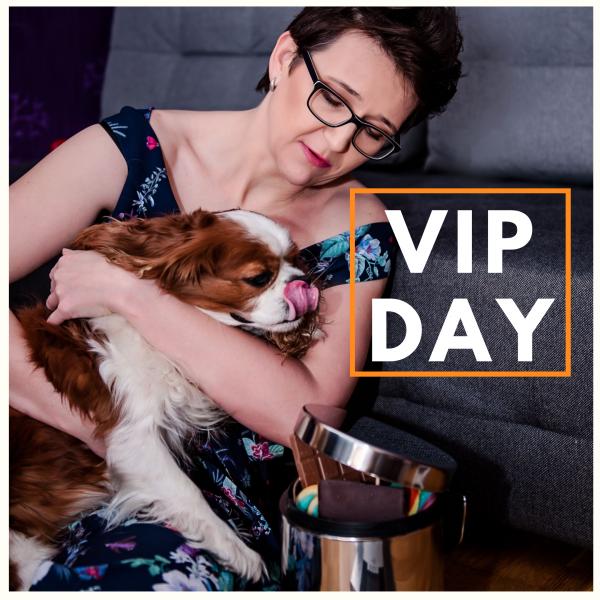 VIP Day 1
