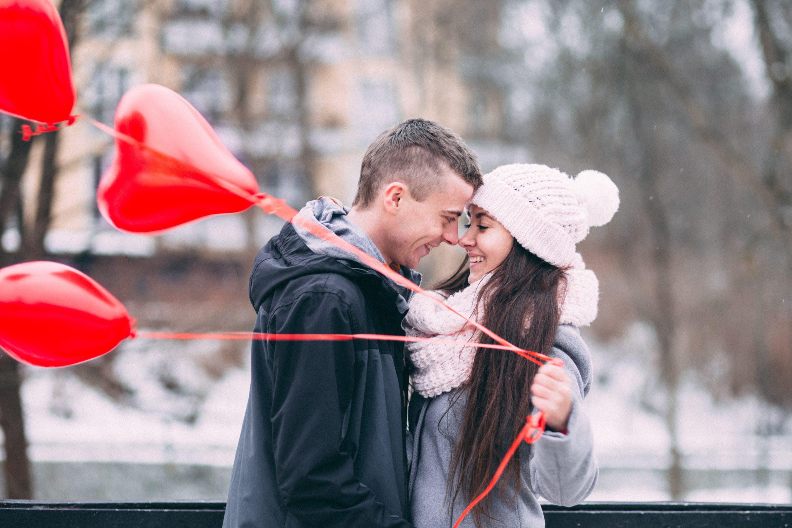 miłość, kochać, kochany, people, man, woman